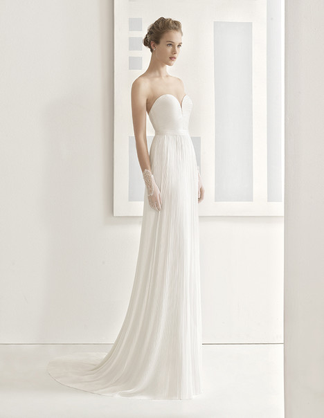 Nabil (11201) (2) Wedding                                          dress by Rosa Clara Couture