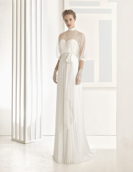 Nabil (11201) (3) Wedding                                          dress by Rosa Clara Couture