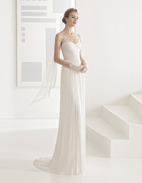 Nadine (11106) Wedding                                          dress by Rosa Clara Couture