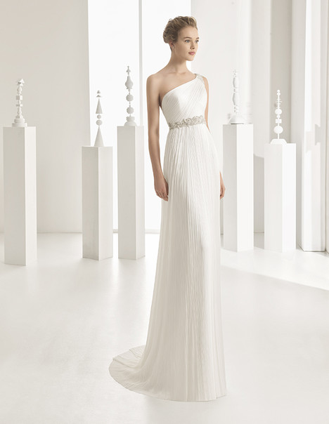 Nadira (11107) Wedding                                          dress by Rosa Clara Couture