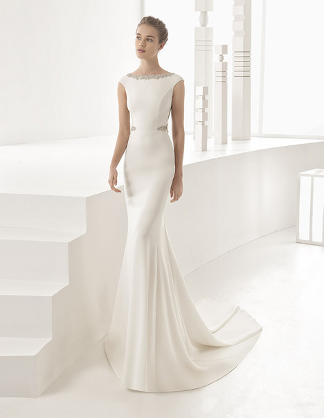 Naima (11114) Wedding                                          dress by Rosa Clara Couture