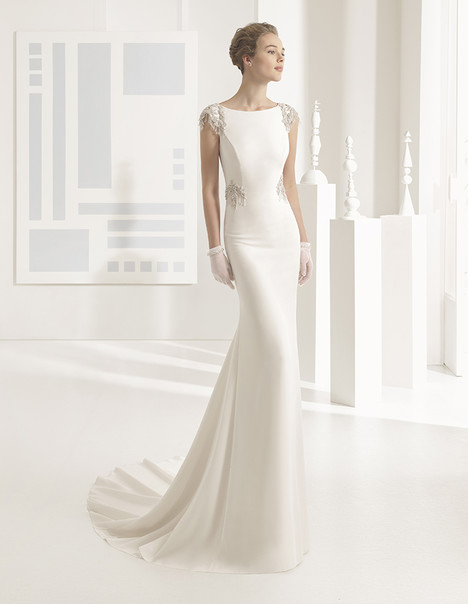 Naipe (11115) Wedding                                          dress by Rosa Clara Couture