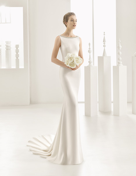 Naisha (11117) Wedding                                          dress by Rosa Clara Couture