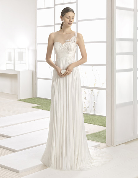 Walden (1K103) Wedding                                          dress by Rosa Clara: Soft