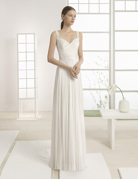 Waldo (1K102) Wedding                                          dress by Rosa Clara: Soft