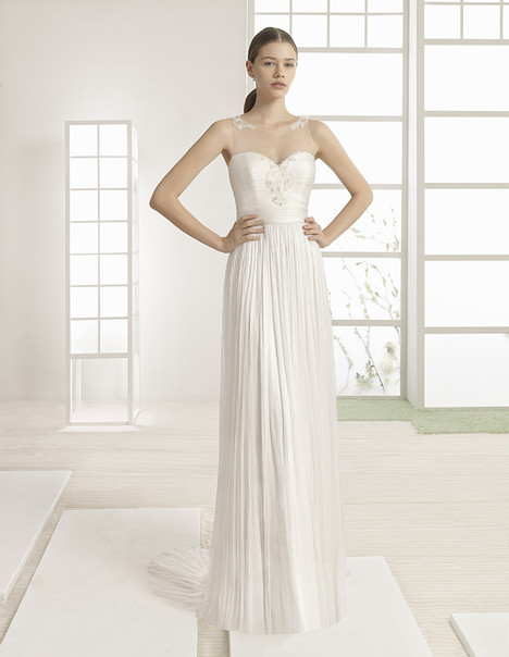 Walkiria (1K105) Wedding                                          dress by Rosa Clara : Soft