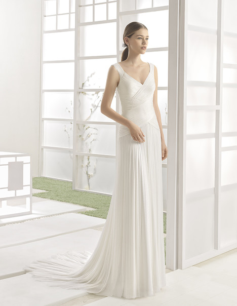 Wallace (1K106) Wedding                                          dress by Rosa Clara : Soft