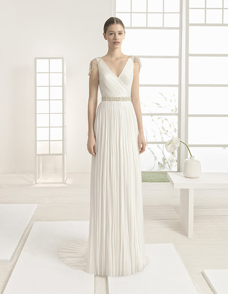 Walram (1K109) Wedding                                          dress by Rosa Clara : Soft