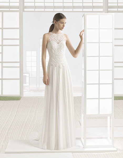 Wanda (1K111) Wedding                                          dress by Rosa Clara : Soft
