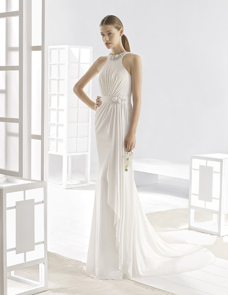 Wara (1K113) Wedding                                          dress by Rosa Clara : Soft