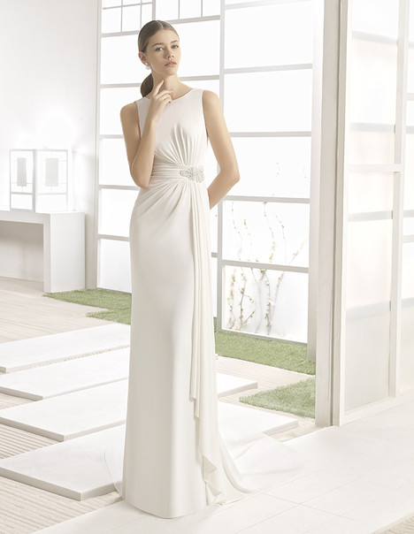 Warein (1K114) Wedding                                          dress by Rosa Clara : Soft