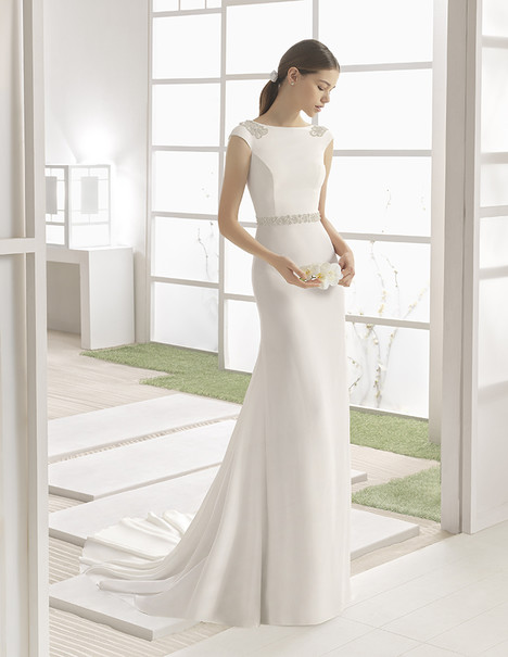Washington (1K119) Wedding                                          dress by Rosa Clara : Soft