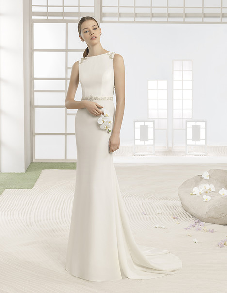 Waskar (1K120) Wedding                                          dress by Rosa Clara : Soft