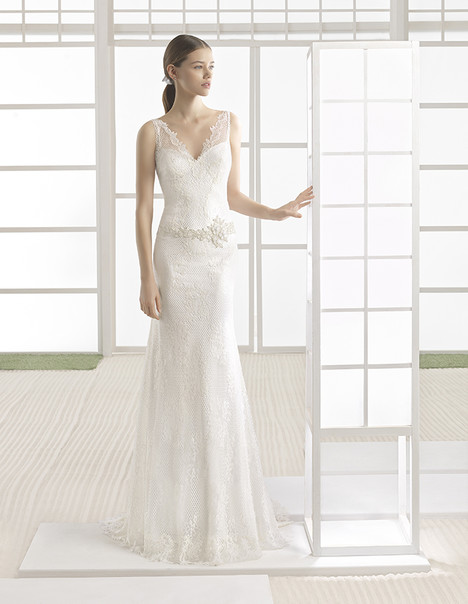 Waya (1K222) Wedding                                          dress by Rosa Clara : Soft