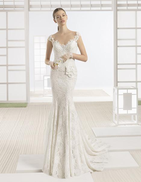 Wazir (1K125) Wedding dress by Rosa Clara: Soft