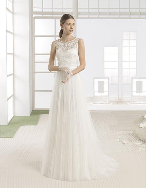 Welling (1K128) Wedding                                          dress by Rosa Clara: Soft