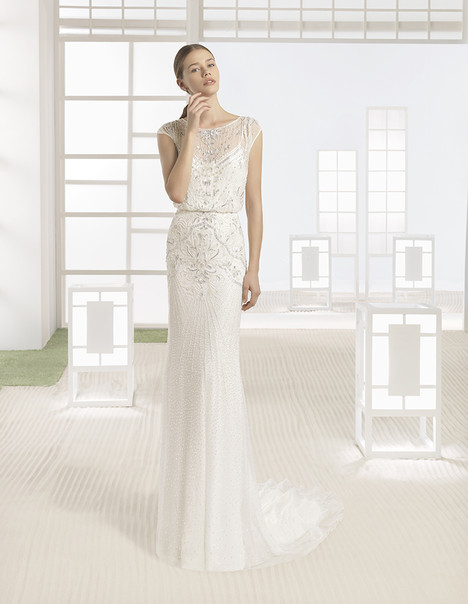 Wimor (1K244) Wedding                                          dress by Rosa Clara: Soft