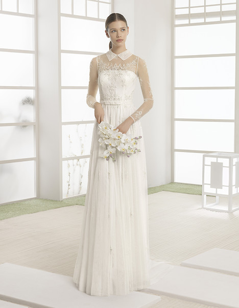 Wind (1K145) gown from the 2017 Rosa Clara: Soft collection, as seen on dressfinder.ca