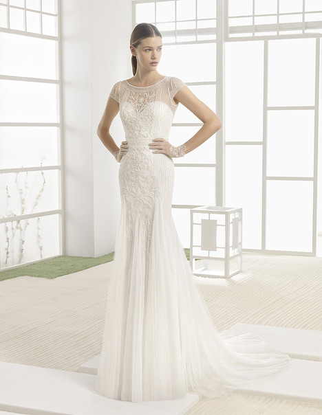 Windy (1K146) Wedding                                          dress by Rosa Clara : Soft