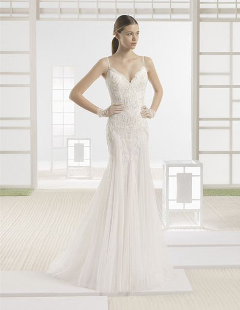 Wire (1K149) Wedding                                          dress by Rosa Clara : Soft
