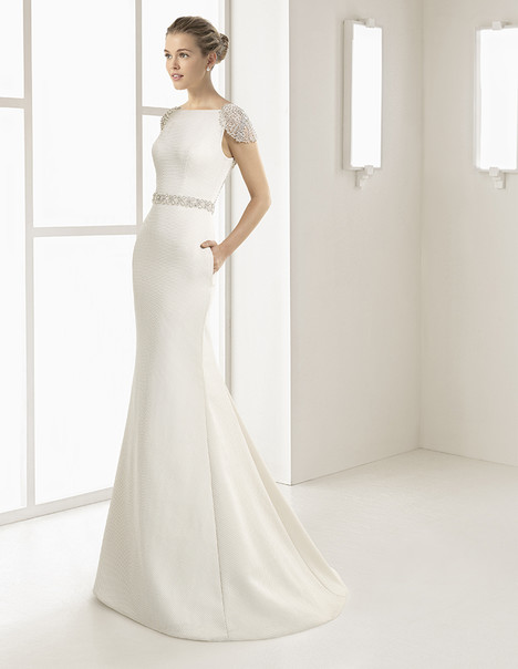 Eloisa (9A136) Wedding                                          dress by Rosa Clara