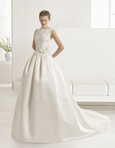 Eric (9A159) Wedding                                          dress by Rosa Clara