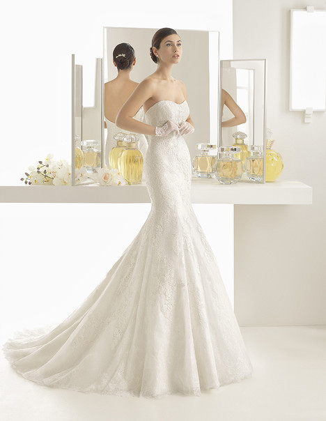 Obice (1A102) Wedding                                          dress by Rosa Clara