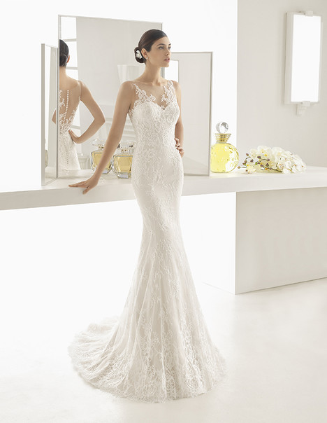 Ocal (1A107) Wedding                                          dress by Rosa Clara