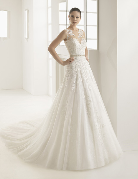 Oda (1A123) Wedding                                          dress by Rosa Clara