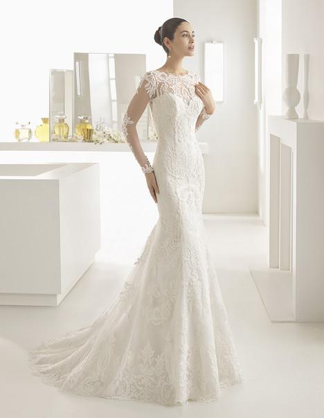 Olaf (1A240) (2) Wedding dress by Rosa Clara