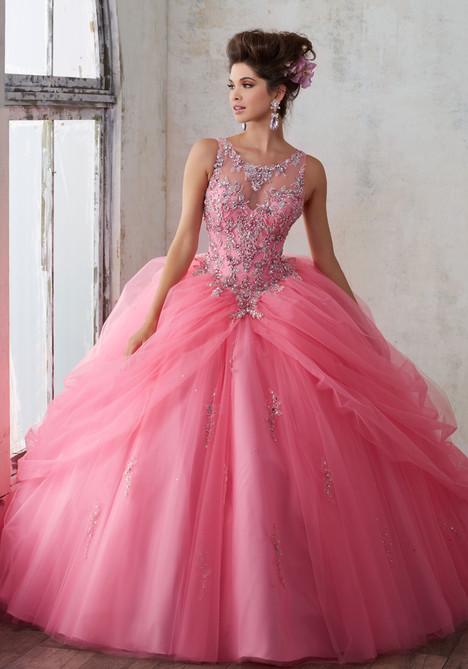 89125 (bubble) Prom                                             dress by Mori Lee : Vizcaya