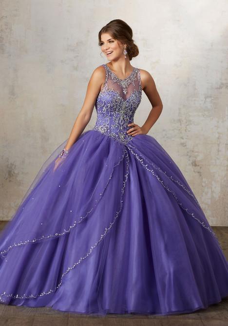 89127 (blueberry) Prom                                             dress by Mori Lee : Vizcaya