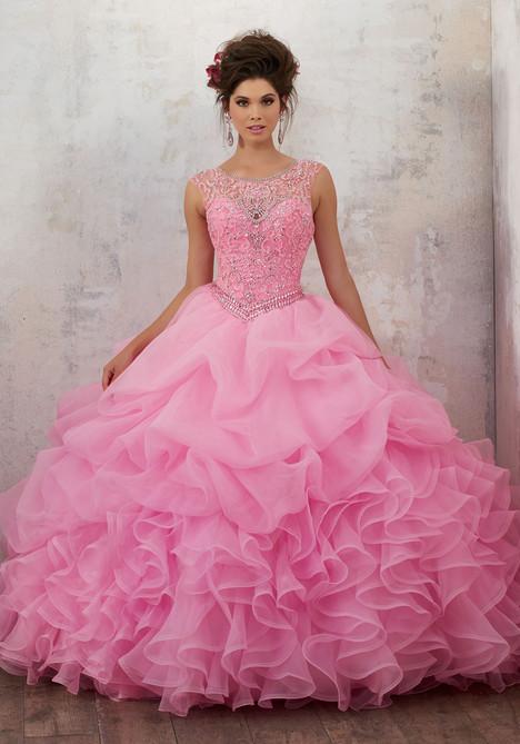 89132 (iced pink) Prom                                             dress by Mori Lee : Vizcaya