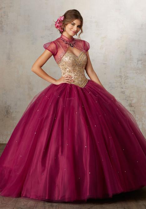 89133 (black cherry + gold) Prom                                             dress by Mori Lee : Vizcaya