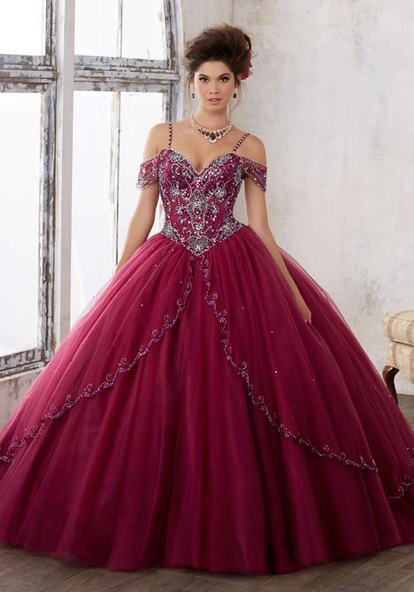 89135 (black cherry) Prom                                             dress by Mori Lee : Vizcaya