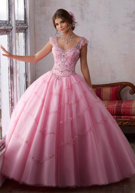 89136 (pucker up pink) Prom                                             dress by Mori Lee : Vizcaya