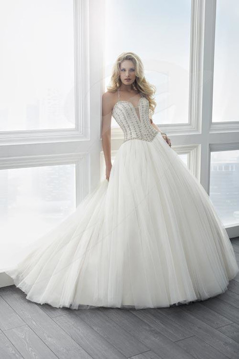 15616 Wedding                                          dress by Christina Wu