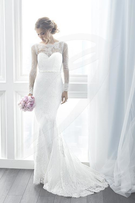 15622 Wedding dress by Christina Wu