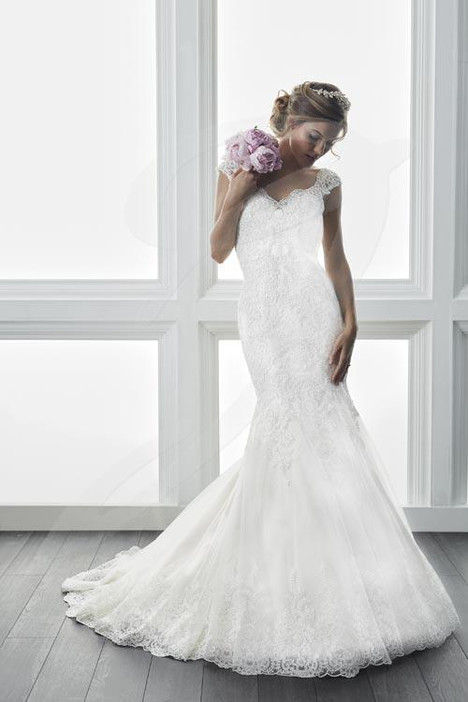 15623 Wedding                                          dress by Christina Wu