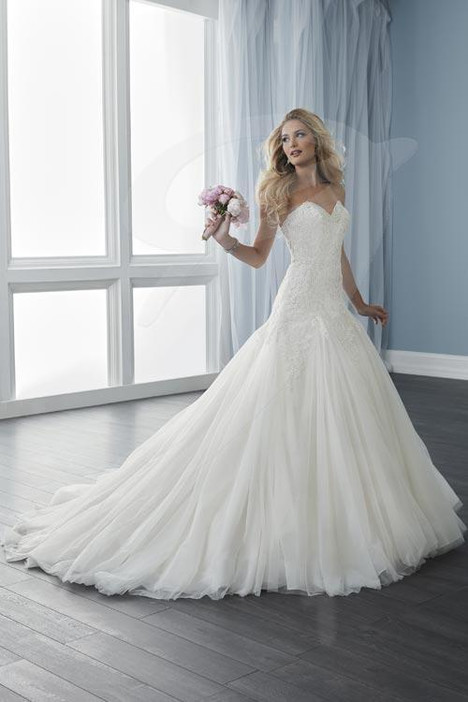 15624 Wedding                                          dress by Christina Wu