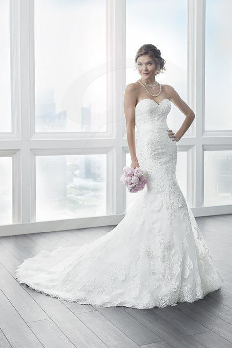 15627 Wedding                                          dress by Christina Wu