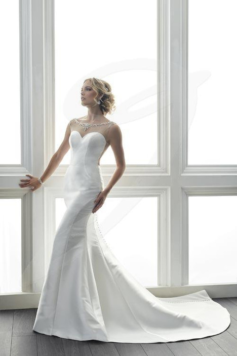 15629 Wedding                                          dress by Christina Wu