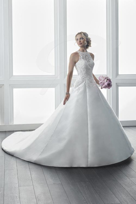 15630 Wedding                                          dress by Christina Wu