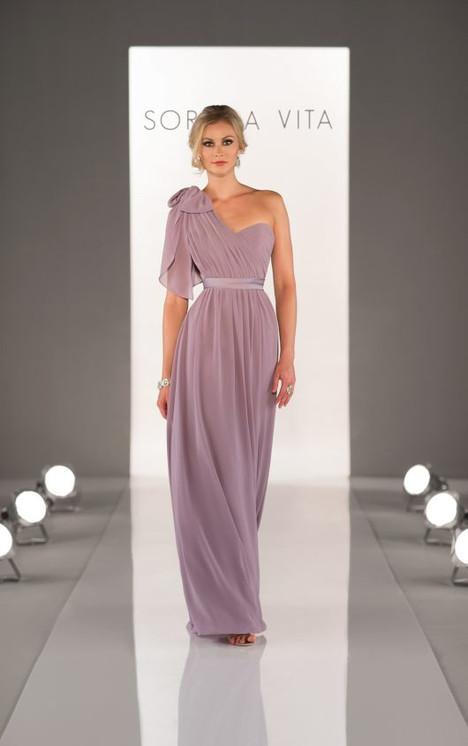 8472 Bridesmaids                                      dress by Sorella Vita