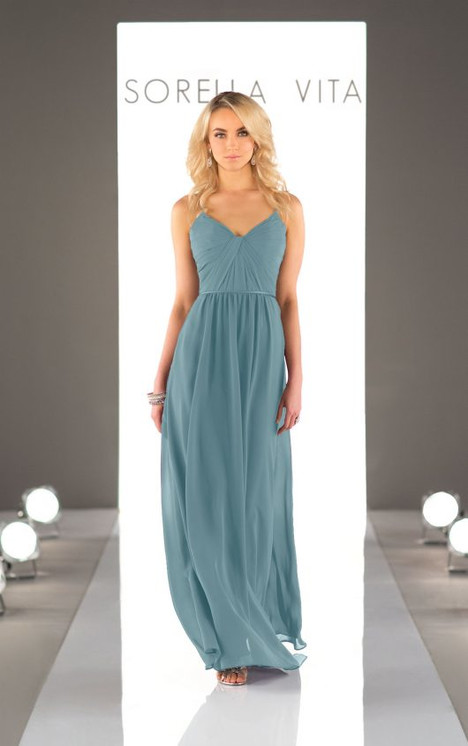 8746 Bridesmaids                                      dress by Sorella Vita