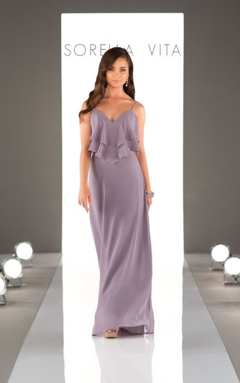 8796 gown from the 2015 Sorella Vita collection, as seen on dressfinder.ca