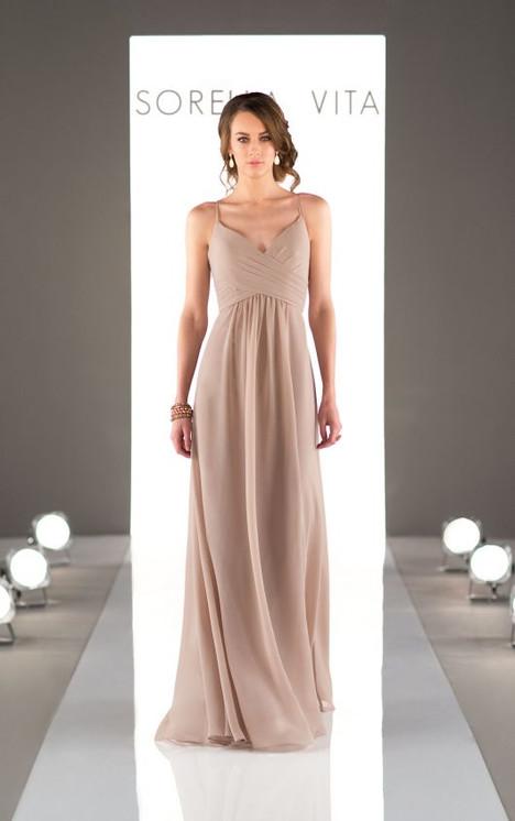 8798 Bridesmaids                                      dress by Sorella Vita