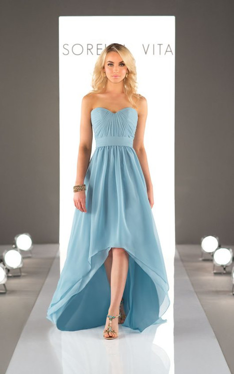 8826 gown from the 2015 Sorella Vita collection, as seen on dressfinder.ca