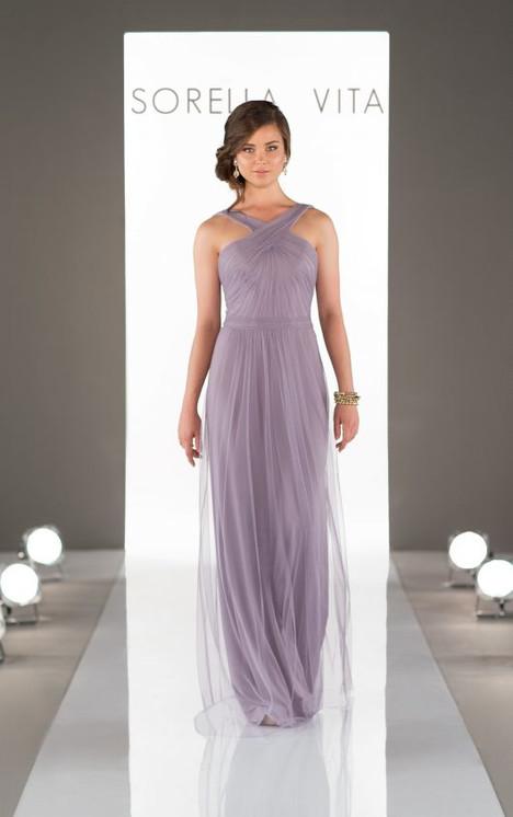 8828 Bridesmaids                                      dress by Sorella Vita