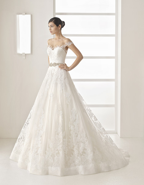 Olesa (1A144) Wedding                                          dress by Rosa Clara